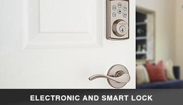 Electronic and Smart Lock